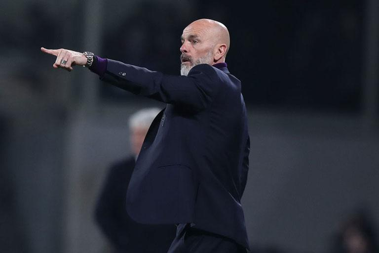 Stefano Pioli Appointed As Ac Milan New Coach News Lega Serie A